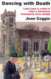 Dancing With Death | Joan Coggin |