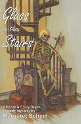 Glass on the Stairs | Margaret Scherf |