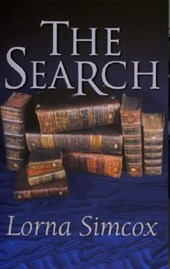 The Search | Lorna Simcox |