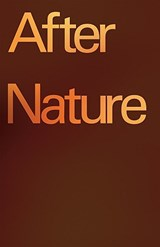 After Nature | Winfried Georg Sebald |
