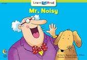 Mr. Noisy | Rozanne Lanczak Williams |
