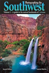 A Guide to the Natural Landmarks of Arizona