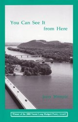 You Can See It from Here | Jerry Wemple |