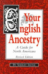 Your English Ancestry | Sherry Irvine |
