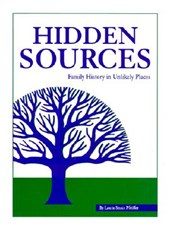 Hidden Sources | Laura Szucs Pfeiffer |