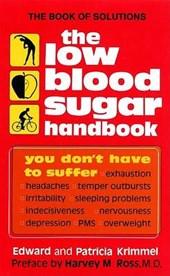 The Low Blood Sugar Handbook