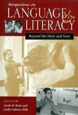 Perspectives on Language & Literacy |  |