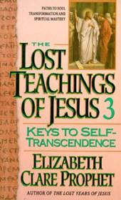 The Lost Teachings on Keys to Spiritual Progress