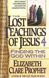 Lost Teachings of Finding the God Within