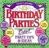 Birthday Parties | Vicki Lansky |