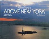 Above New York | Robert Cameron |