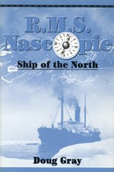 R.M.S. Nascopie | Doug Gray |