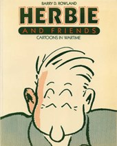 Herbie and Friends | Barry D. Rowland |