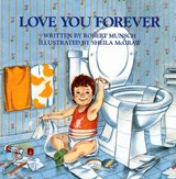 Love You Forever | Munsch, Robert N. ; McGraw, Sheila |