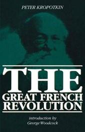 Great French Revolution, 1789-93
