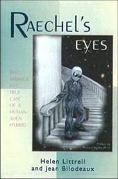 Raechel's Eyes