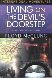Living on the Devil's Doorstep | Mcclung, Floyd, Jr. |