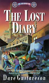 The Lost Diary | Dave Gustaveson |