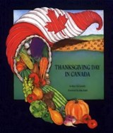 Thanksgiving Day in Canada | Krys Val Lewicki |