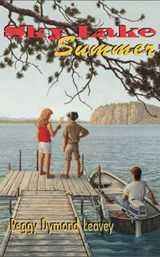 Sky Lake Summer | Peggy Dymond Leavey |