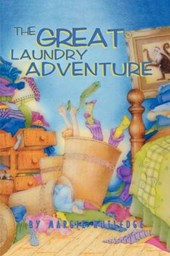 Great Laundry Adventure | Margie Rutledge |