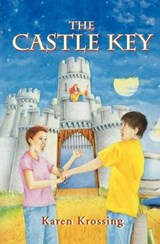 Castle Key | Karen Krossing |
