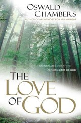 The Love of God | Oswald Chambers |