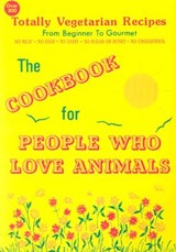 The Cookbook for People Who Love Animals | auteur onbekend |
