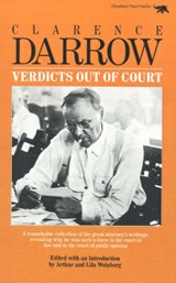 Verdicts Out of Court | Clarence Darrow |