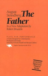 The Father | August Strindberg |