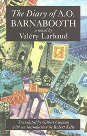 The Diary of A.O. Barnabooth | Valery Larbaud |