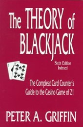 The Theory of Blackjack | Peter A. Griffin |