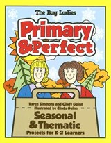 Primary & Perfect | Karen Simmons |