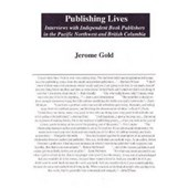 Publishing Lives