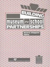 Building Museum and School Partnerships