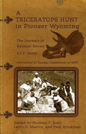 A Triceratops Hunt in Pioneer Wyoming