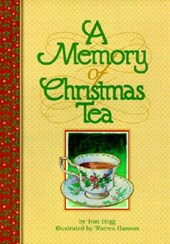 A Memory of Christmas Tea | Tom Hegg |