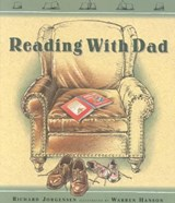 Reading With Dad | Richard Jorgensen |