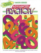Advanced Fractions | Stan Collins |