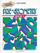 Pre-Geometry, Book | Stan Collins |