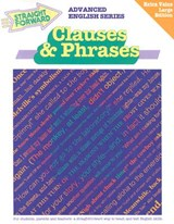 Clauses & Phrases | Cecily Cleveland |