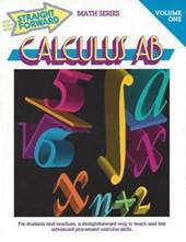 Calculus AB, Vol.