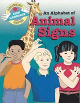 Alphabet of Animal Signs | S. Harold Collins |