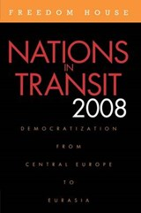 Nations in Transit | Freedom House |
