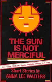 The Sun is Not Merciful