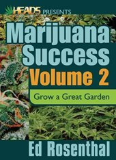 Marijuana Success