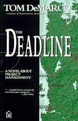 The Deadline | Tom Demarco |