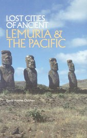Lost Cities of Ancient Lemuria and the Pacific