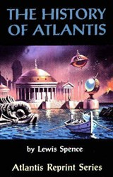 The History of Atlantis | Lewis Spence |