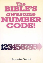 Bible's Awesome Number Code